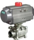 WR-50040三片式对焊球阀图片