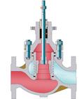 WL-40700型低噪音套筒控制阀